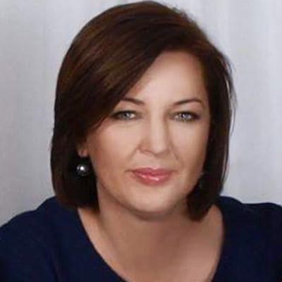 Manager<br>Inga Vainorienė